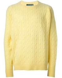 How to Wear a Yellow Sweater For Men (178 looks \u0026 outfits