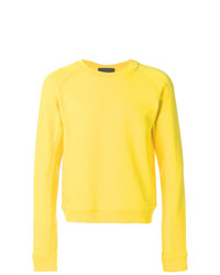 Haider Ackermann Crew Neck Sweatshirt