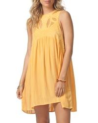 Rip Curl Seaview Swing Dress