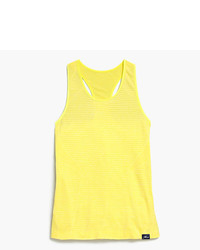 J.Crew New Balance For Seamless Tank Top