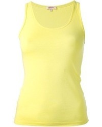 P.A.R.O.S.H. Racer Back Tank Top