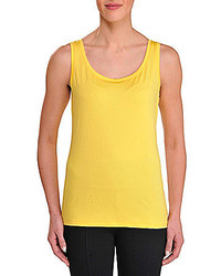 Peter Nygard Power Stretch Tank