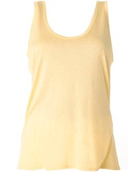 The Row Roger Tank Top