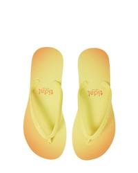 Tidal New York Halo Flip Flop