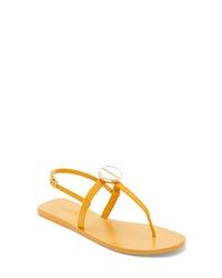 Mercedes Castillo Hollen Sandal