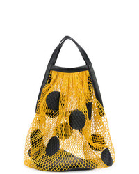 Maison Margiela Polka Dot Net Bag