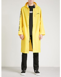 Metallica Metal Militia Shell Raincoat