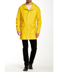 Save The Duck Hooded Raincoat