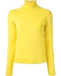 DSquared 2 Turtle Neck Sweater