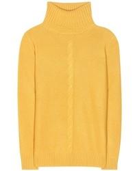 Loro Piana Kimberley Cashmere Turtleneck Sweater