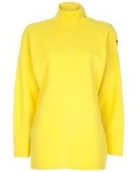 Thierry Mugler Vintage Fluro Sweater