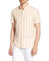 Bonobos Riviera Slim Fit Scuba Stripe Shirt