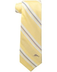 Tommy Bahama Marlin Stripe Necktie
