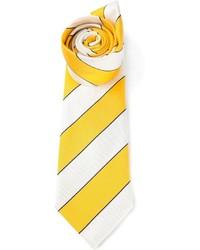 Striped tie medium 258396