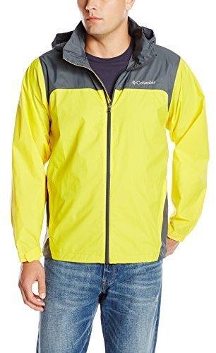 Columbia Big Tall Glennaker Lake Packable Rain Jacket | Where to ...