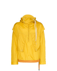 Bed J.W. Ford Hooded Rain Jacket