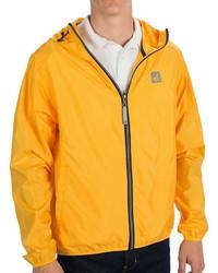 Sperry Hooded Windbreaker Jacket