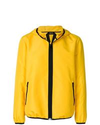 N°21 N21 Hooded Jacket