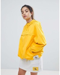 Calvin Klein Jeans Windbreaker