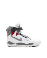 Zapatillas altas blancas de Nike