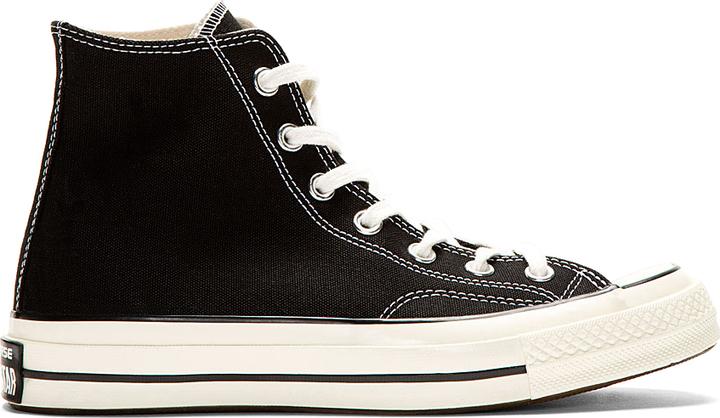 zapatillas altas converse