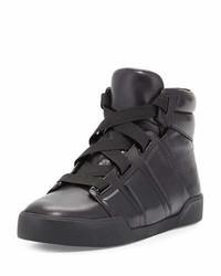 Zapatillas altas negras de 3.1 Phillip Lim