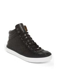 Zapatillas altas medium 591604