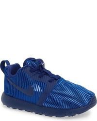 Zapatillas azul marino de Nike