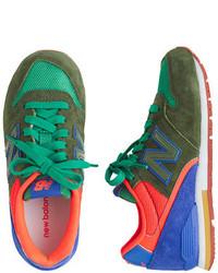 Zapatillas azules de J.Crew