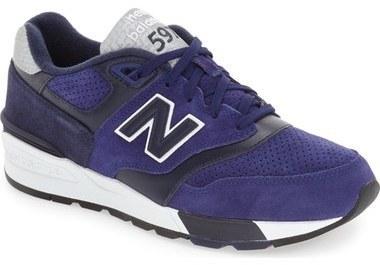 New Balance 597 azul