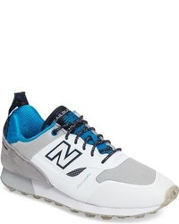 zapatillas blancas new balance