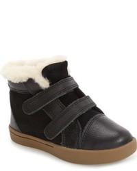 Zapatillas de ante negras de UGG