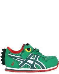 unas de elegir cuero zapatillas cuero verdes Comprar zapatillas de RHTxnOqZq