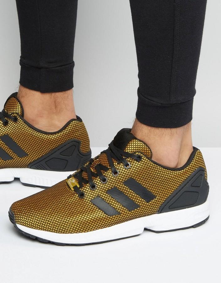 zapatillas zx gold adidas