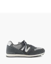 Zapatillas en gris oscuro de J.Crew