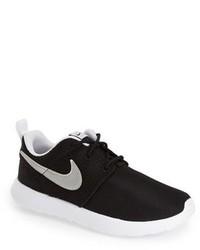 Zapatillas en negro y blanco de Nike