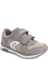 Zapatillas grises de Geox