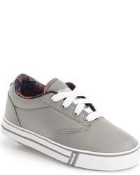 Zapatillas grises de Heelys