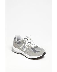 Zapatillas grises de New Balance