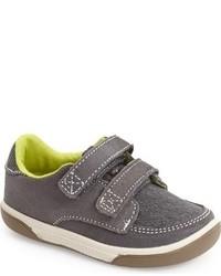 Zapatillas grises de Stride Rite
