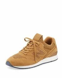 Zapatillas marrón claro de New Balance