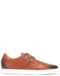 Zapatillas marrónes de DSQUARED2