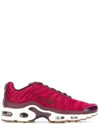 Zapatillas morado oscuro de Nike