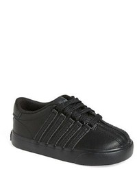 Zapatillas negras de K-Swiss