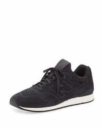 Zapatillas negras de New Balance