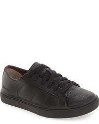 Zapatillas negras de Skechers
