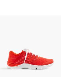 Zapatillas rojas de J.Crew