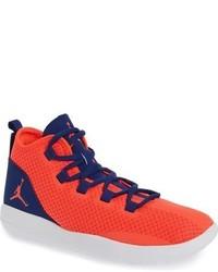 Zapatillas rojas de Nike