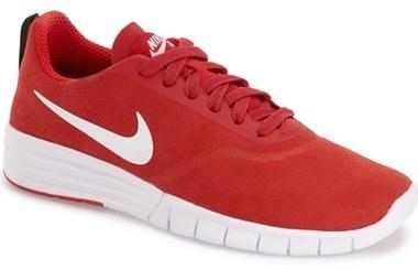 nike zapatillas rojas