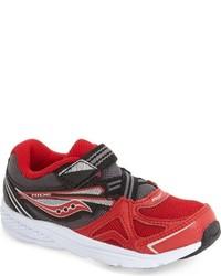 Zapatillas rojas de Saucony